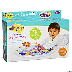 Fill n' Fun Water Mat, My First Water Mat