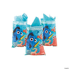 Finding Dory Treat Bags
