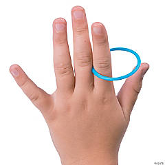 Finger Hula Hoops
