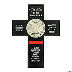 Firefighter's Cross