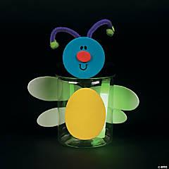 Firefly Jars Craft Kit