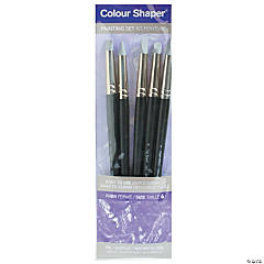 Firm Painting Tool & Pastel Blending No. 6