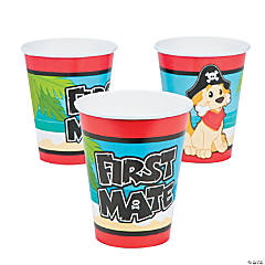 First Mate Cups