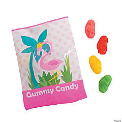 Flamingo Gummies
