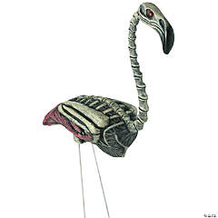 Flamingo Zombie