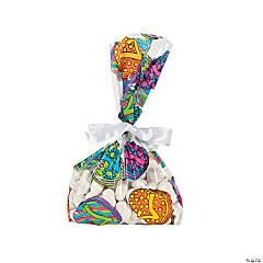 Flip Flop Goody Cellophane Bags