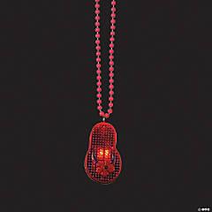 Flip Flop Light-Up Necklaces