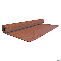Flipside Cork Roll, 4' x 8', 6mm Thick