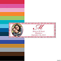 Flourish Custom Photo Banner