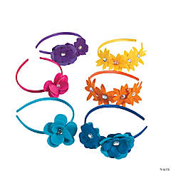 Flower Headband Assortment