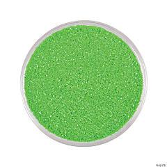 Fluorescent Green Sand