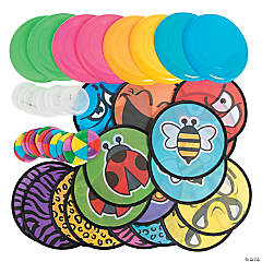 Flying Disc Assortment
