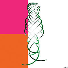 Foil Spirals