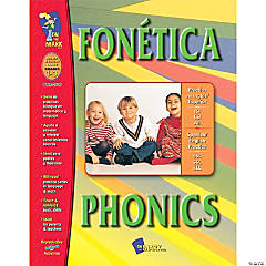 Fonetica/Phonics, Grades 1-3