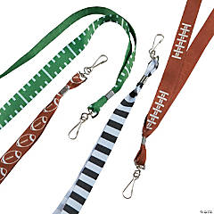 Football Lanyards