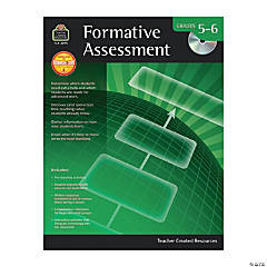 Formative Assessment - Grades 5 & 6