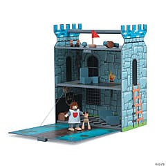 Fortress Play Set
