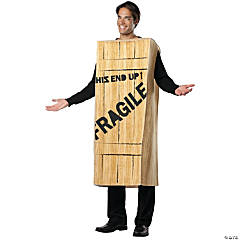 Fragile Adult Men's Costume