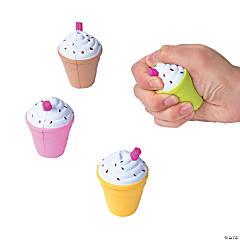 Frappé Stress Toys