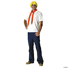 Fred Standard Adult Men's Costume
