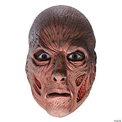 Freddy Kreuger 3/4 Mask