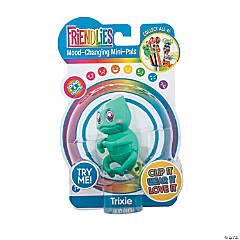 Friendlies - Trixie the Chameleon
