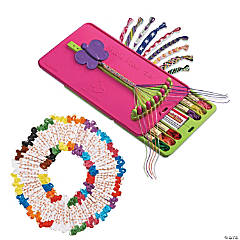 Friendship Bracelet Maker and Refill