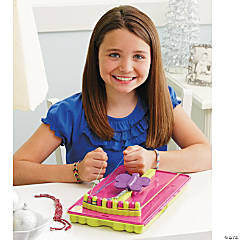 Friendship Bracelet Maker