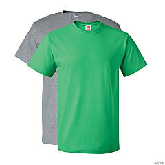 Fruit of the Loom® HD Cotton™ Short Sleeve T-Shirt