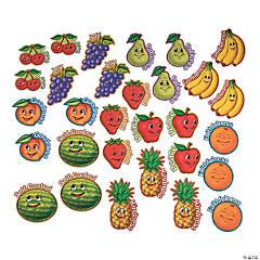 Fruit of the Spirit Mini Cutouts