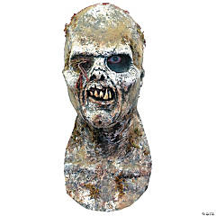 Fulci Zombie Latex Mask