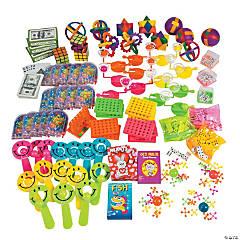 Fun & Games Assortment