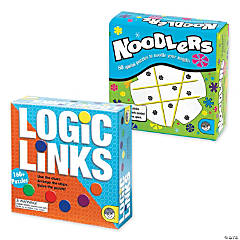 Fun-In-A-Box Games: Set of 2