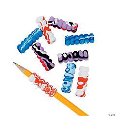 Fun Pencil Grips