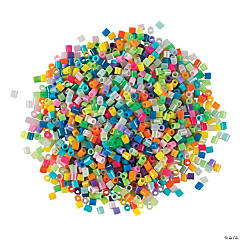 Fuse Bead Assortment