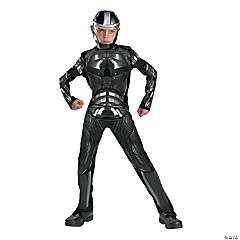 G.I. Joe Duke Classic Small Boy's Costume