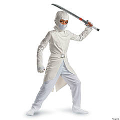G.I. Joe Storm Shadow Boy's Costume