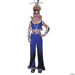 Galaxy Princess Adult Women's Costume