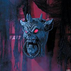 Gargoyle Door Knocker Halloween Décor