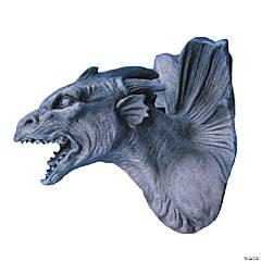 Gargoyle Hanging Wall Mount Halloween Décor