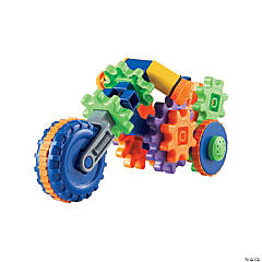 Gears! Gears! Gears!<sup>&#174;</sup> Intro Sets - Cycle Gears&#8482;