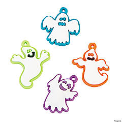 Ghost Charms