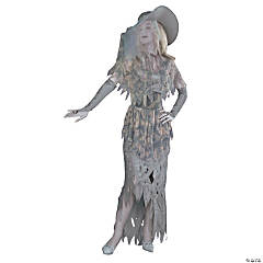 Ghostly Gal Adult Women's Costume