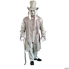 Ghostly Gentleman Adult Men's Costume
