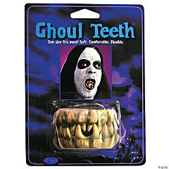 Ghoul Teeth