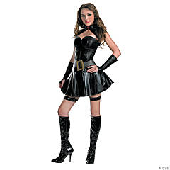 Gi Joe Baroness Sexy Adult Women's Costume