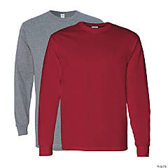 Gildan® Heavy Cotton Long Sleeve T-Shirt