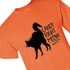 Gildan<sup>&#174;</sup> Heavy Cotton Youth Candy Right Meow T-Shirt