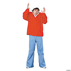 Gilligan™ Adult Men's Costume