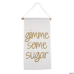 Gimme Some Sugar Column Banner
